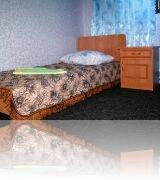 Гостиница КИТ 1
